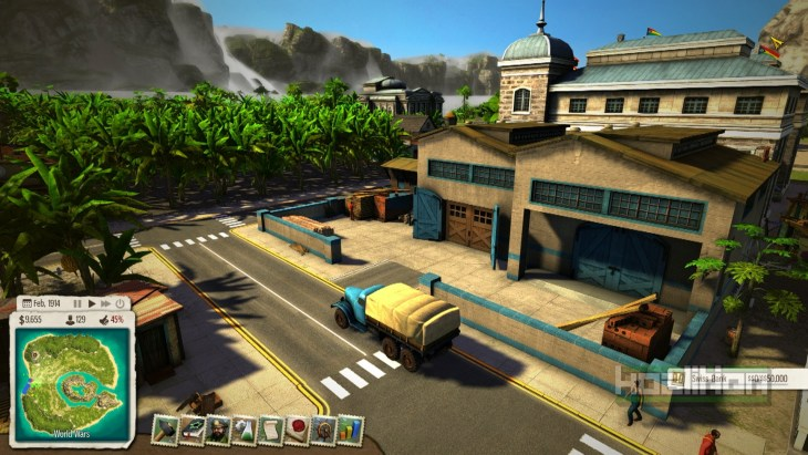 Tropico 5 Article 3