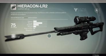 Hieracon-LR2