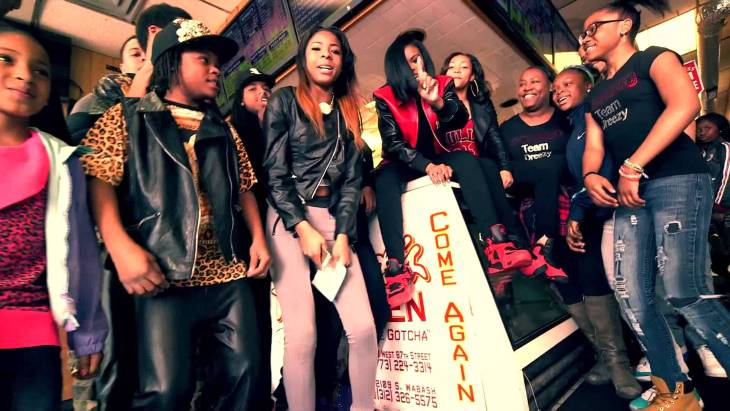 bet cypher dreezy