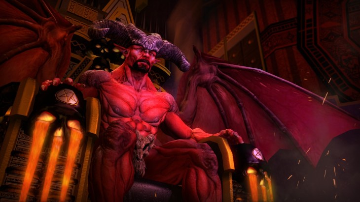 Gat out of hell 4