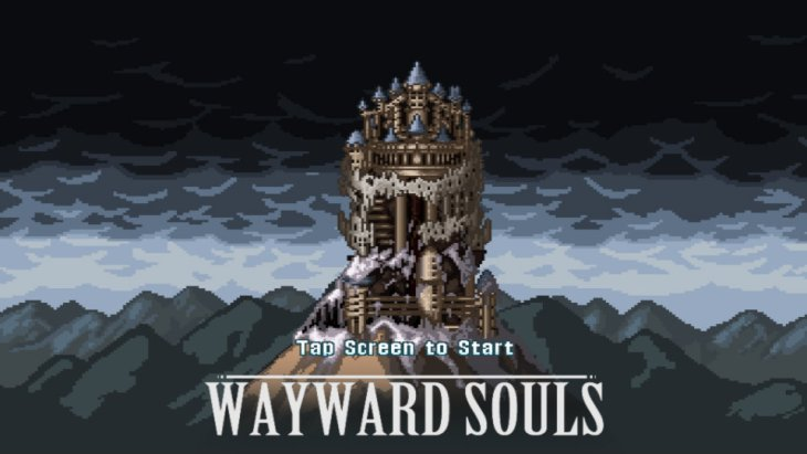 WaywardSouls