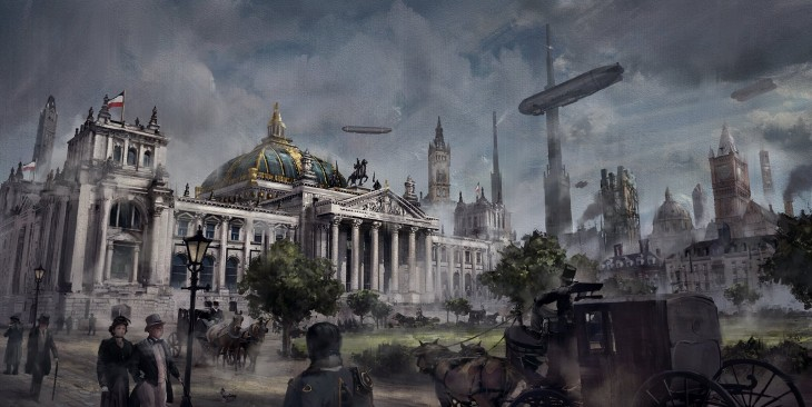 The Order: 1886 - Berlin