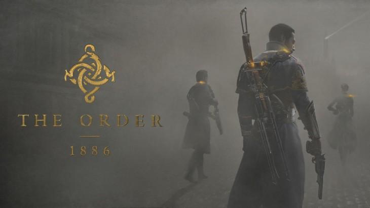 The Order: 1886 - Foggy