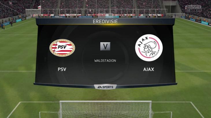 PSV Ajax