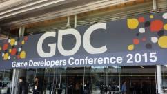 GDC 2015 Banner