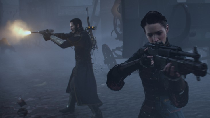the order 3