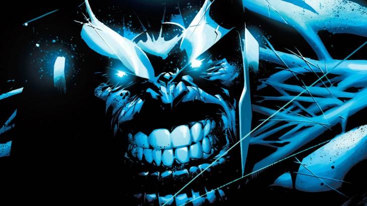 Thanos - Infinity