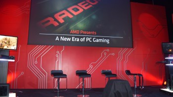 AMD Conference Featured Image