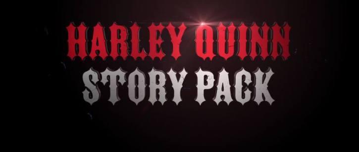 Batman Arkham Knight Harley story trailer 03