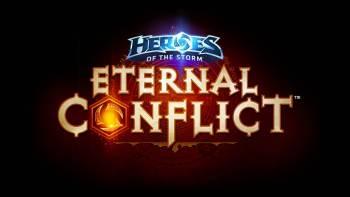 Heroes of the Storm Eternal Conflict