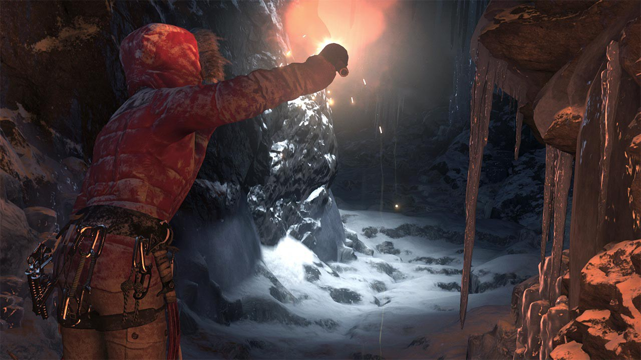 Rise of the Tomb Raider Gameplay Footage Will Be Shown at