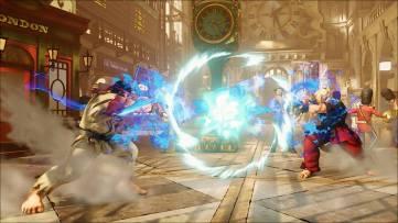 Street Fighter V - Ken 01