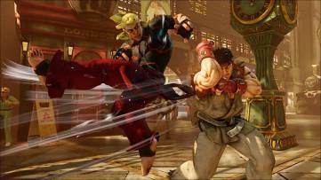 Street Fighter V - Ken 09