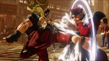 Street Fighter V - Ken 10