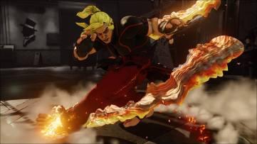 Street Fighter V - Ken 11