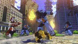 Transformers Devastation 06