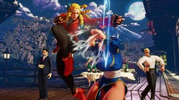 Street Fighter V - Karin 08_punch_1