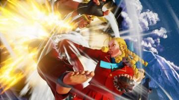 Street Fighter V - Karin 11_ca_hit