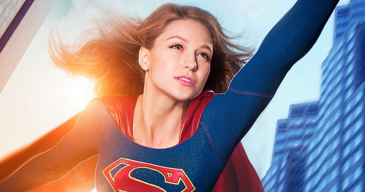 Supergirl Pilot Review Life As A Teeny Bopper Has Its