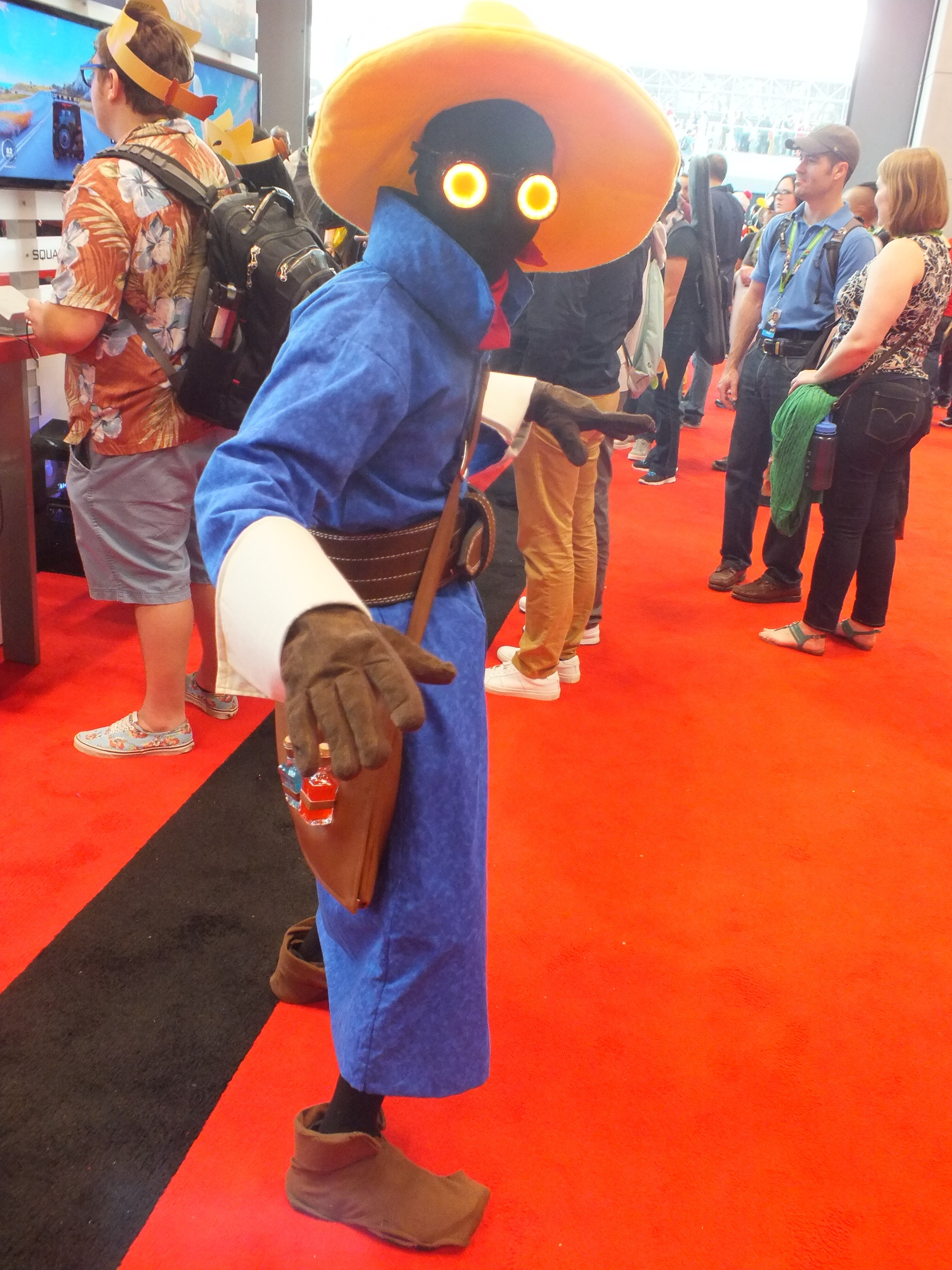 NYCC2015 Gallery_Pic10