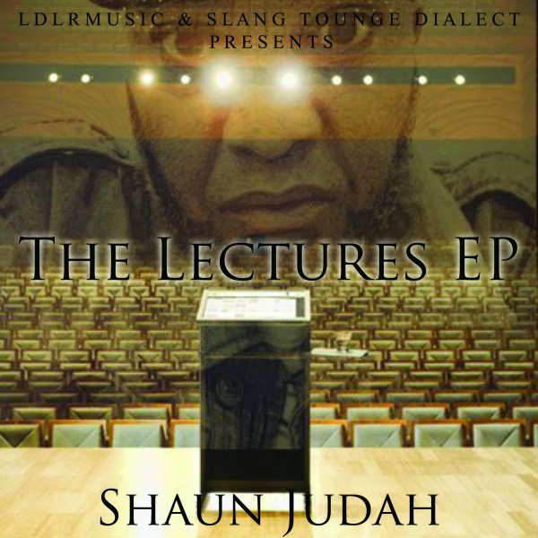 The Lectures EP