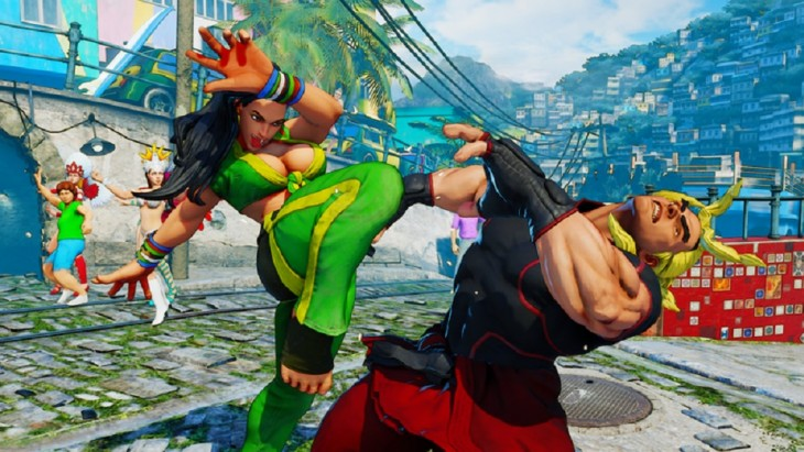 StreetFighter5LauraNYCCPreview_Pic03
