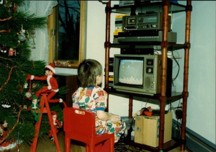 90s gamer