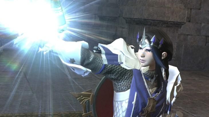Siyra Final Fantasy XIV