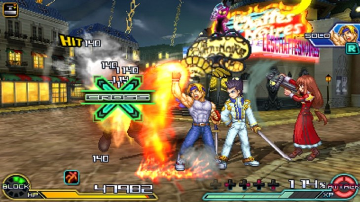ProjectXZone2Review_Pic02