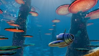 Useful Tips for Exploring & Surviving in Subnautica