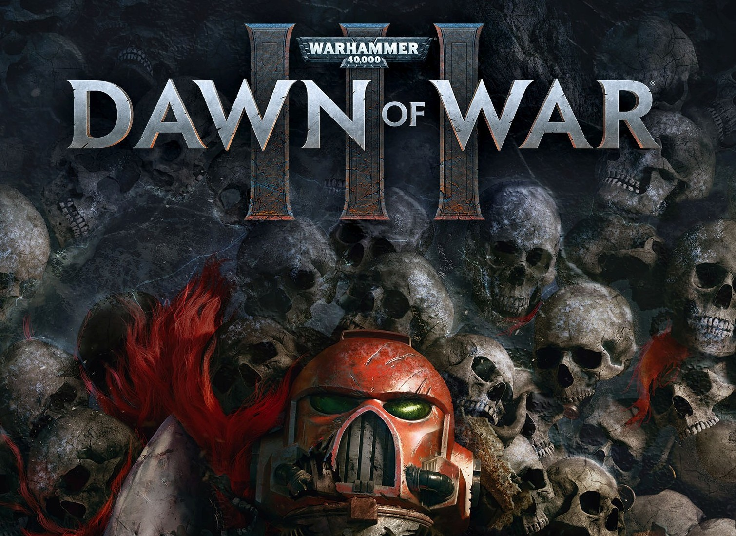 Warhammer 40000 Dawn Of War III Announced Trailer The