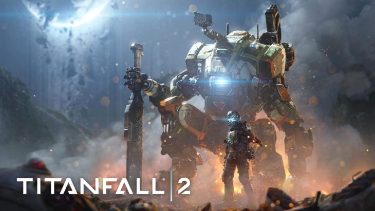 TitanFall 2 is one of the best first-person shooters out this year.