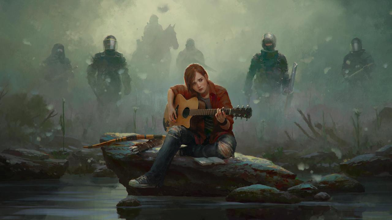 The Last of Us Part II was delayed
