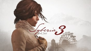 Syberia 3 Review - An Adventurous Mess