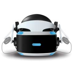 Mantis VR 7