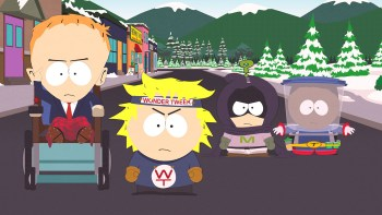 South Park: The Fractured But Whole Review - Satirical Fun