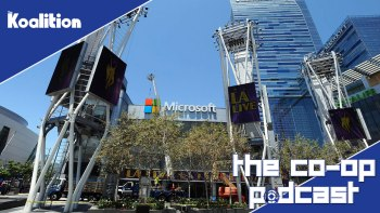 The Co-op Podcast 243: Microsoft Brings E3 to the Microsoft Theater in L.A Live