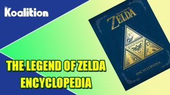 The Legend of Zelda Encyclopedia Unboxing and Impressions