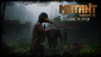 Mutant Year Zero: Road to Eden Is A Brilliant Tactical Adventure Tour De Force