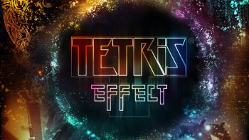 Tetris Effect PlayStation VR