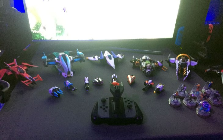 Starlink: Battle for Atlas toys