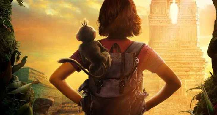 Dora and the Lost City of Gold's Trailer is An Adventure