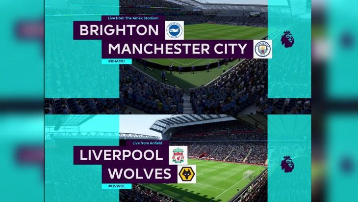 Premier League Title Race Final Day 2018/19 - Man City & Liverpool - CPU Prediction