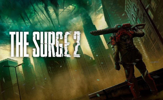 The Surge 2 Launches On September 24th The Koalition