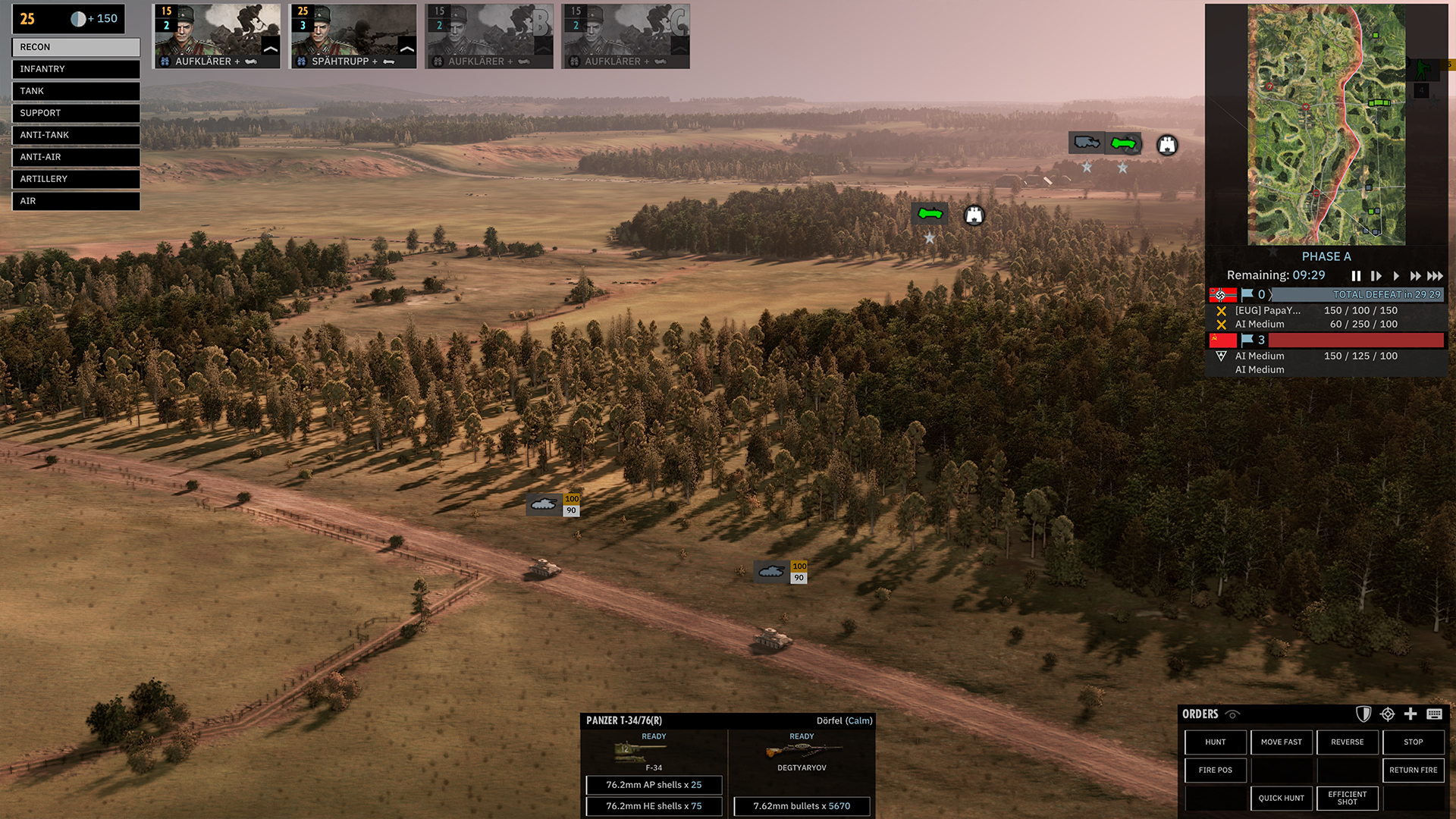 Steel Division 2 Review: A Complicated Fight