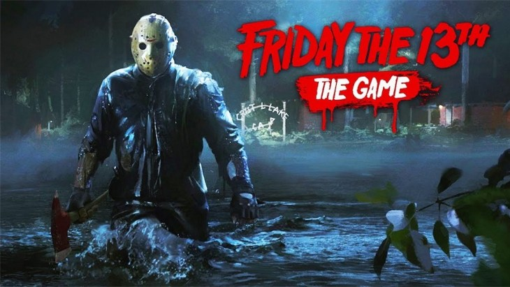 friday the 13th the game ultimate slasher edition review