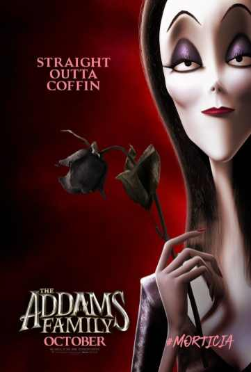 Morticia-Addams-Character-Poster