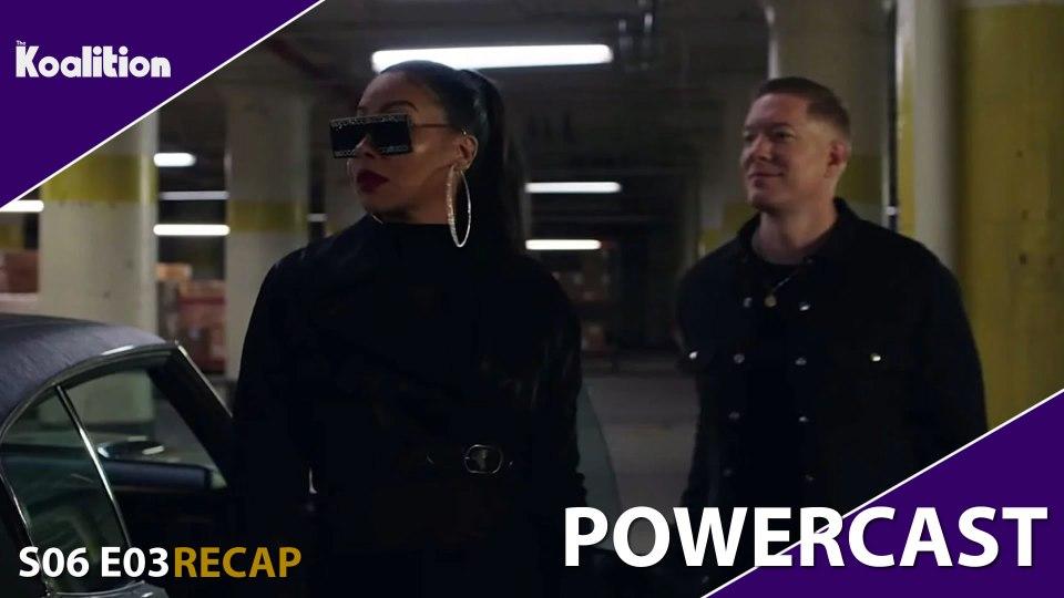 Power season 6 episode 3
