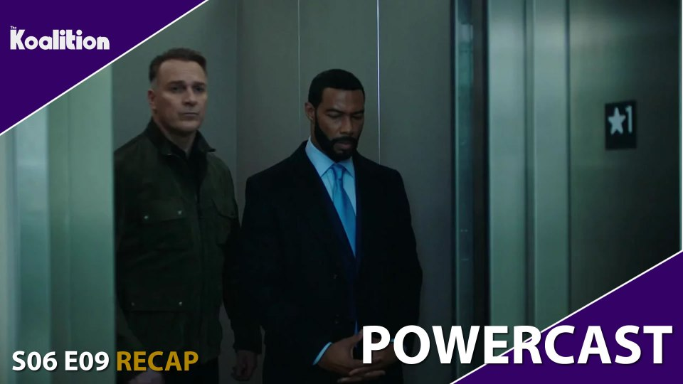 Power Season 6 Episode 10 recap