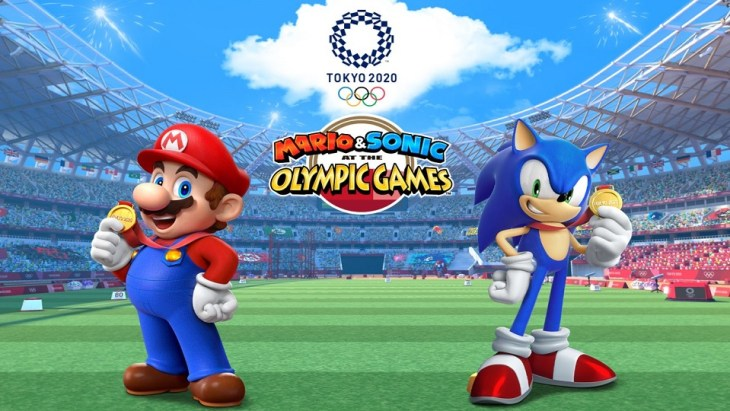 Games With Gold 2020.Mario Sonic At The Olympic Games Tokyo 2020 Review